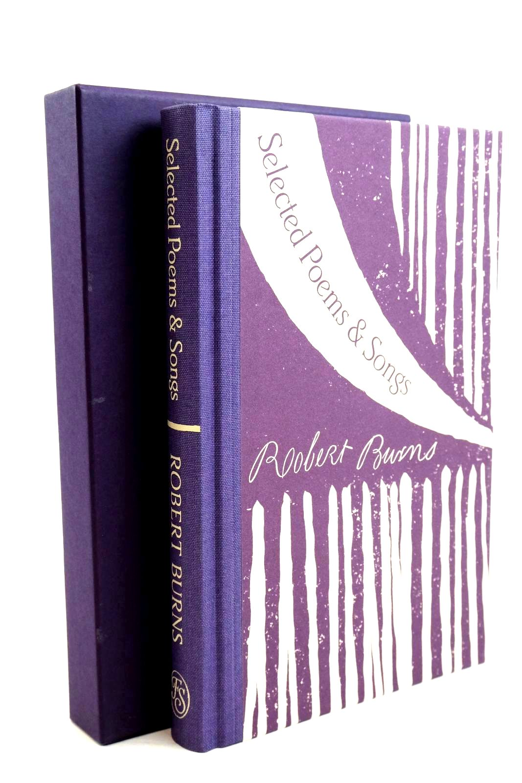 Photo of SELECTED POEMS AND SONGS- Stock Number: 1320783