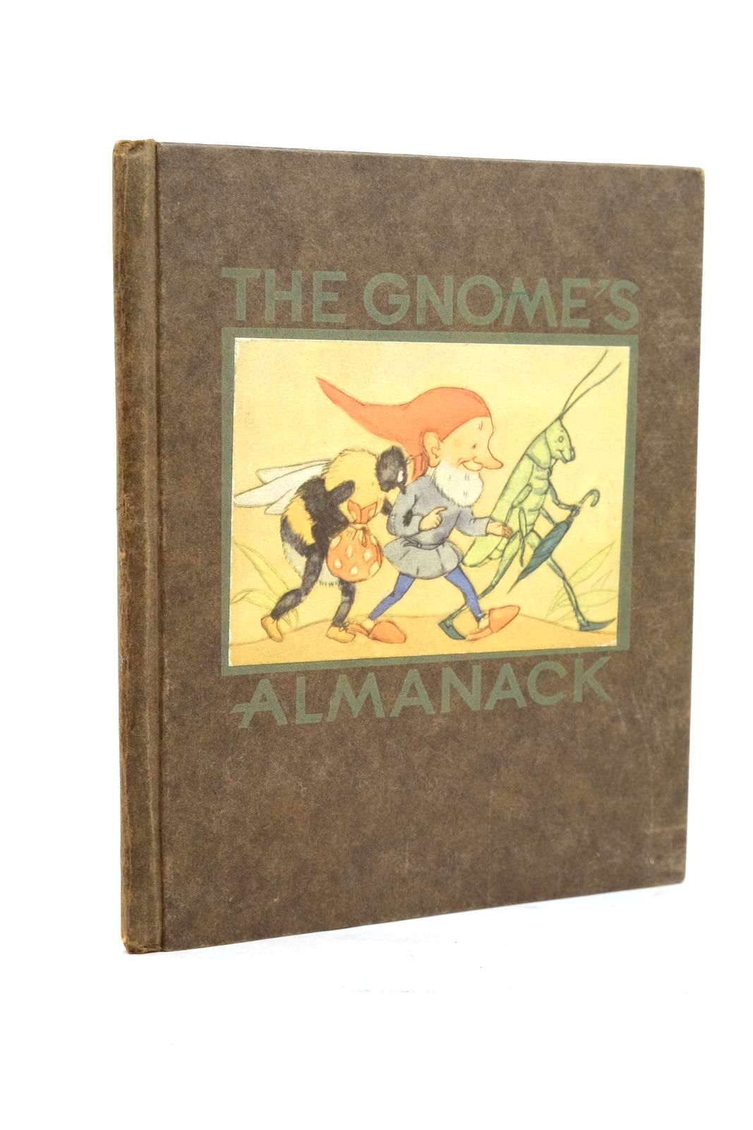 Photo of THE GNOME'S ALMANACK written by Head, June illustrated by Morpurgo, Ida Bohatta published by John Miles Ltd. (STOCK CODE: 1320787)  for sale by Stella & Rose's Books
