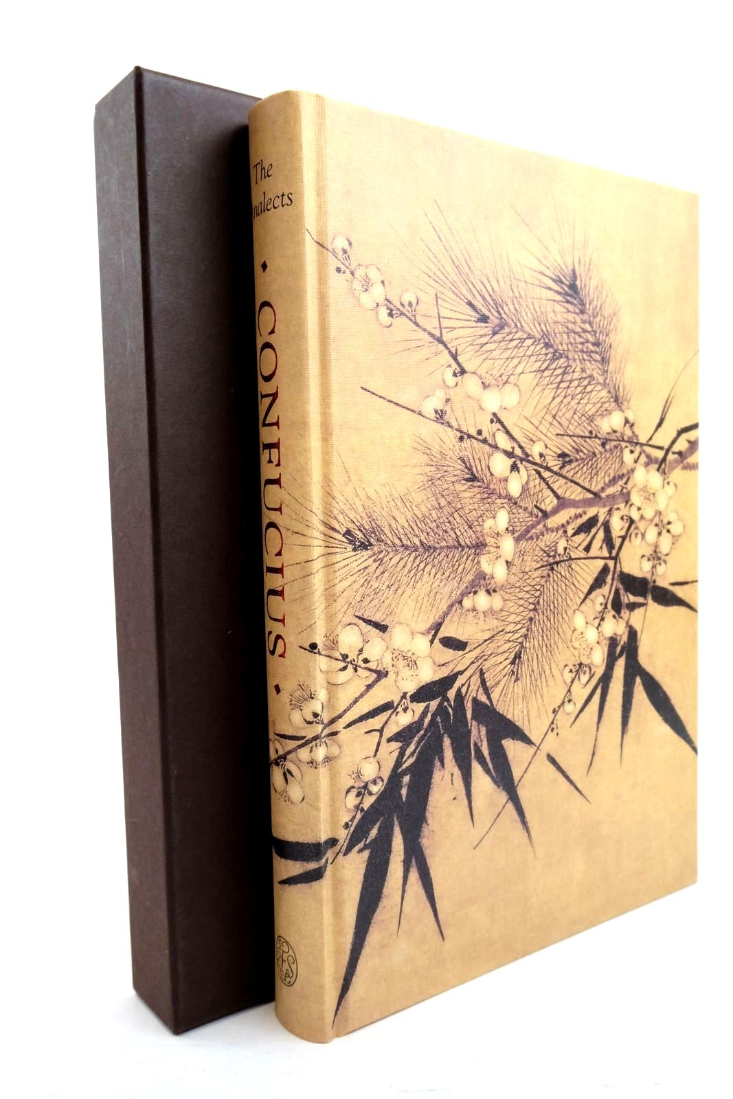 Photo of CONFUCIUS: THE ANALECTS- Stock Number: 1320816