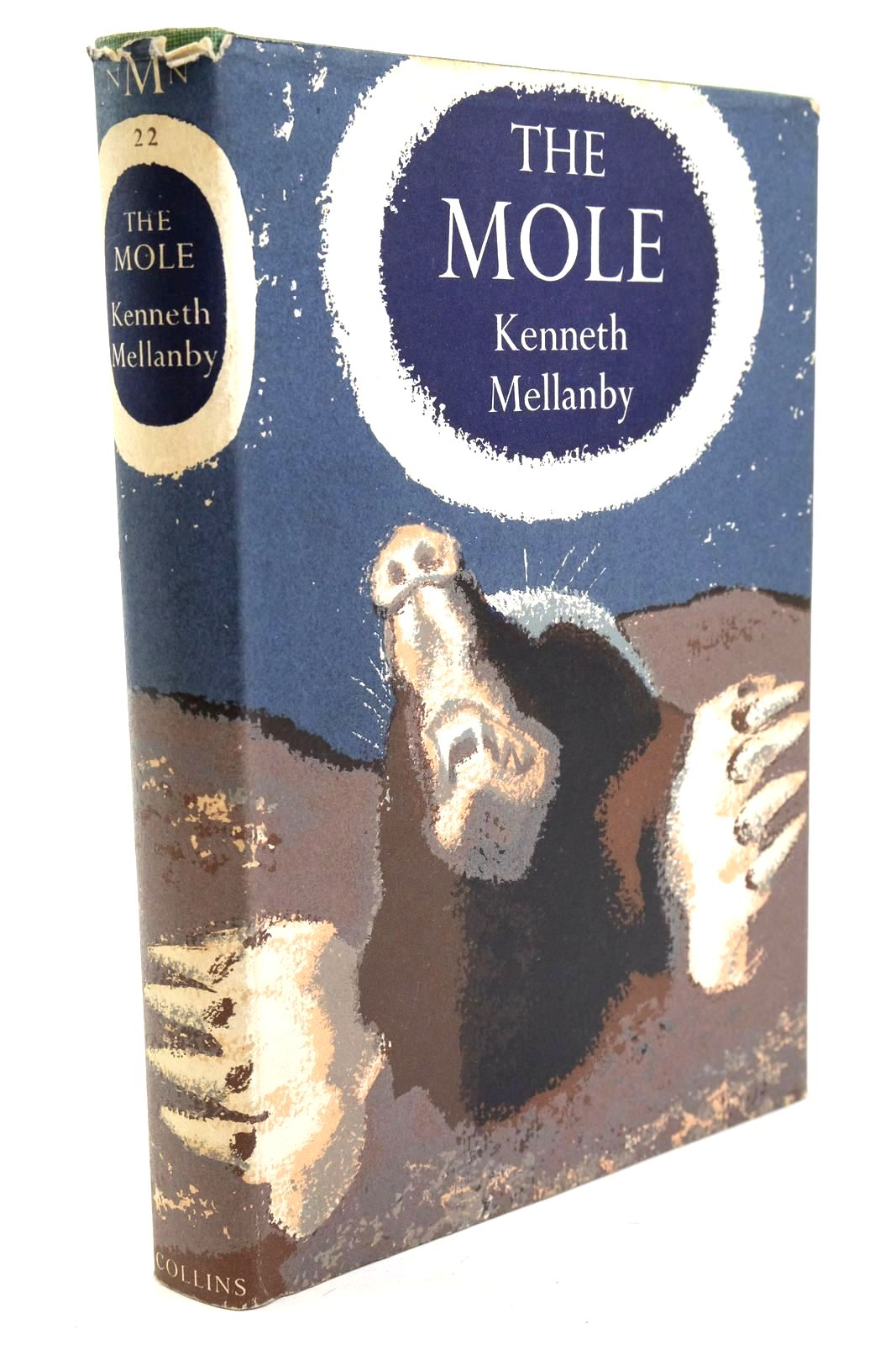 Photo of THE MOLE (NMN 22)- Stock Number: 1320817