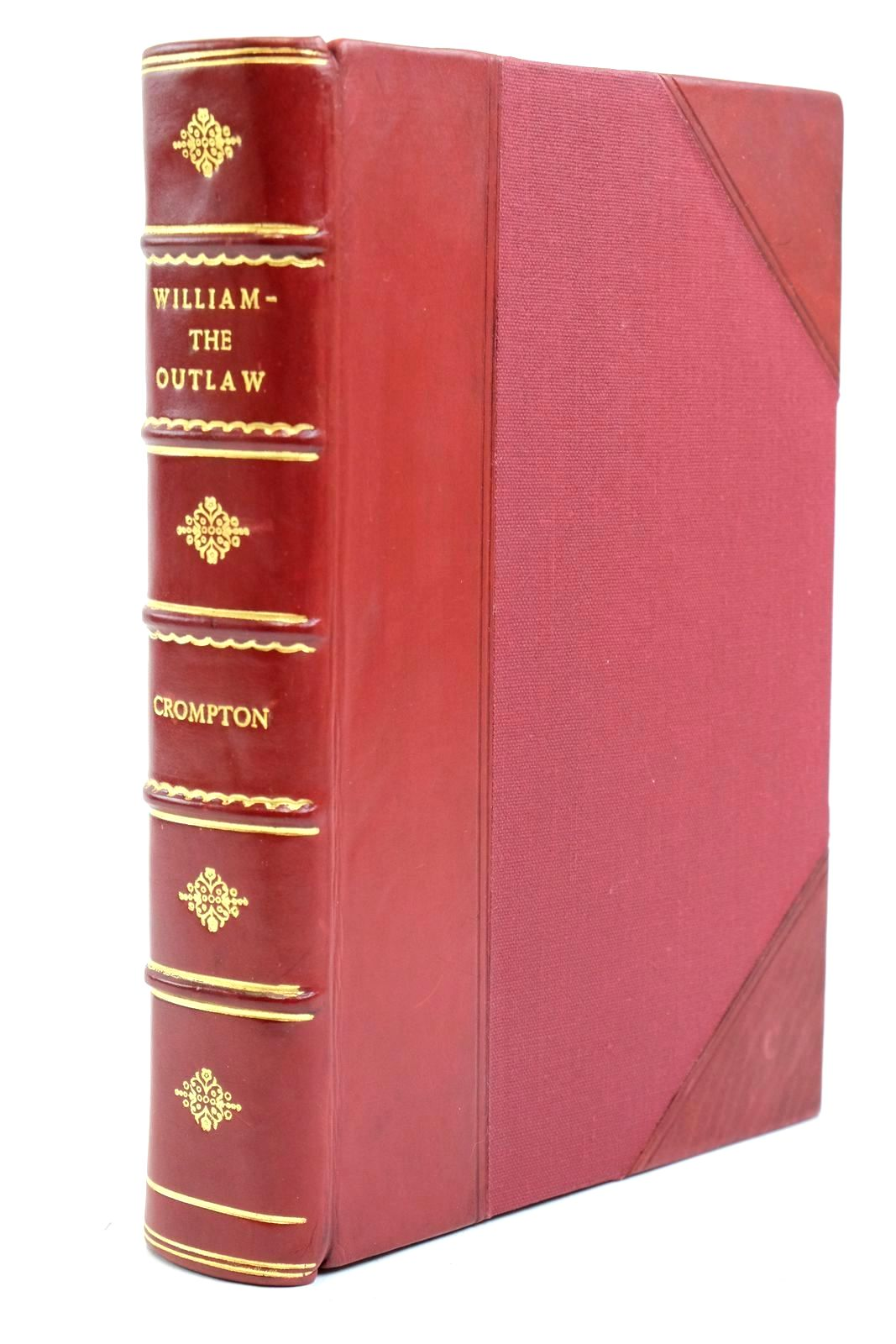Photo of WILLIAM THE OUTLAW written by Crompton, Richmal illustrated by Henry, Thomas published by George Newnes Limited (STOCK CODE: 1320865)  for sale by Stella & Rose's Books