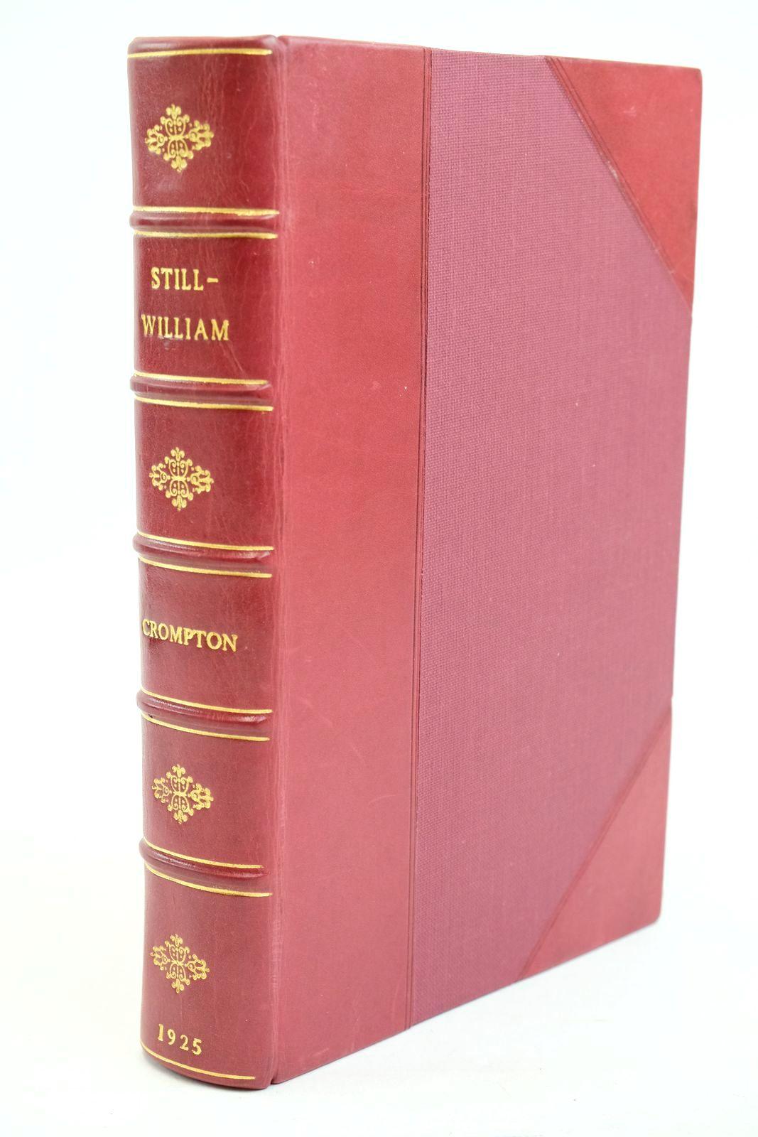 Photo of STILL WILLIAM- Stock Number: 1320868