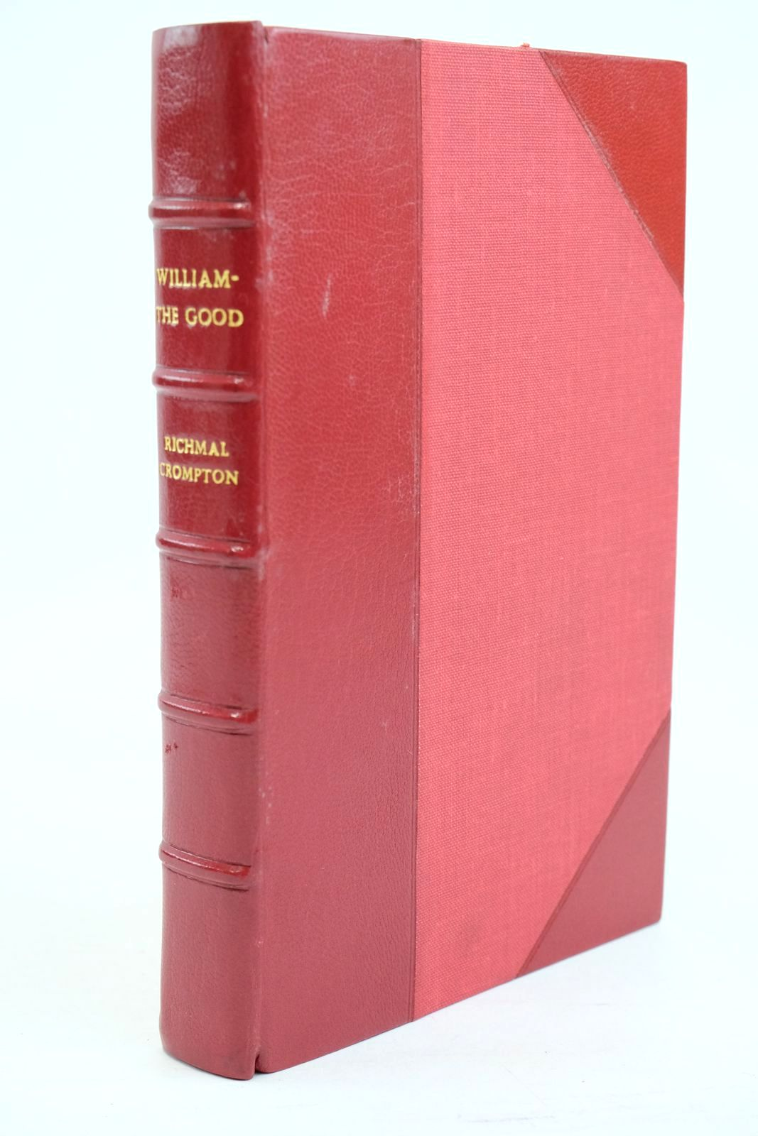 Photo of WILLIAM THE GOOD written by Crompton, Richmal illustrated by Henry, Thomas published by George Newnes Limited (STOCK CODE: 1320869)  for sale by Stella & Rose's Books