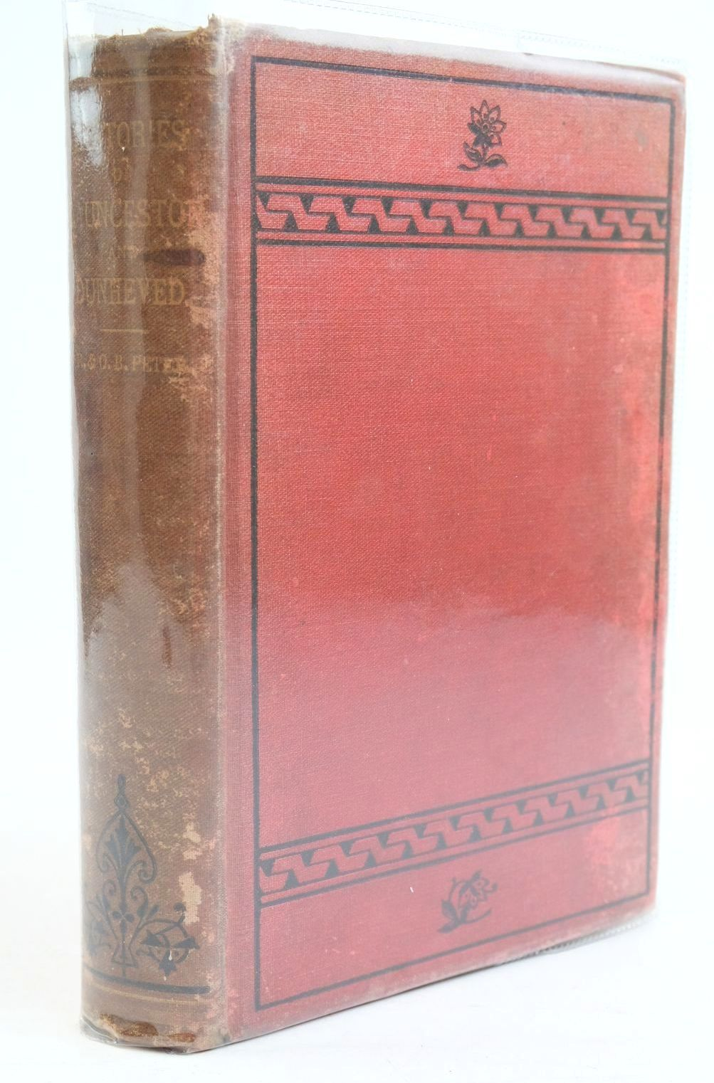 Photo of THE HISTORIES OF LAUNCESTON AND DUNHEVED- Stock Number: 1320882