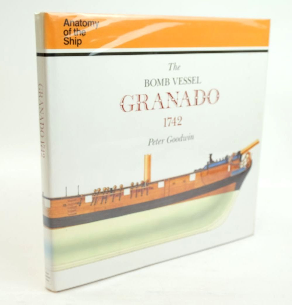 Photo of THE BOMB VESSEL GRANADO 1742 written by Goodwin, Peter published by Naval Institute Press (STOCK CODE: 1320889)  for sale by Stella & Rose's Books
