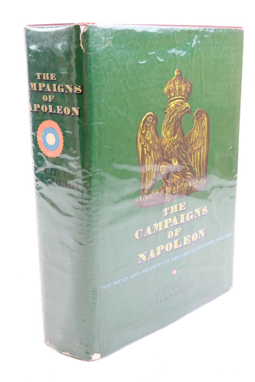 Photo of THE CAMPAIGNS OF NAPOLEON- Stock Number: 1320892