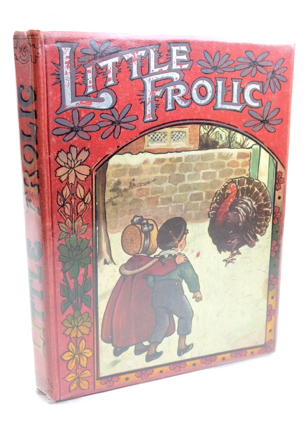Photo of LITTLE FROLIC- Stock Number: 1320893