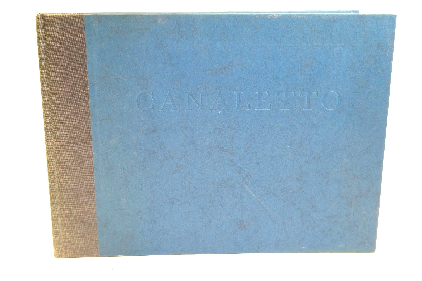 Photo of CANALETTO- Stock Number: 1320918