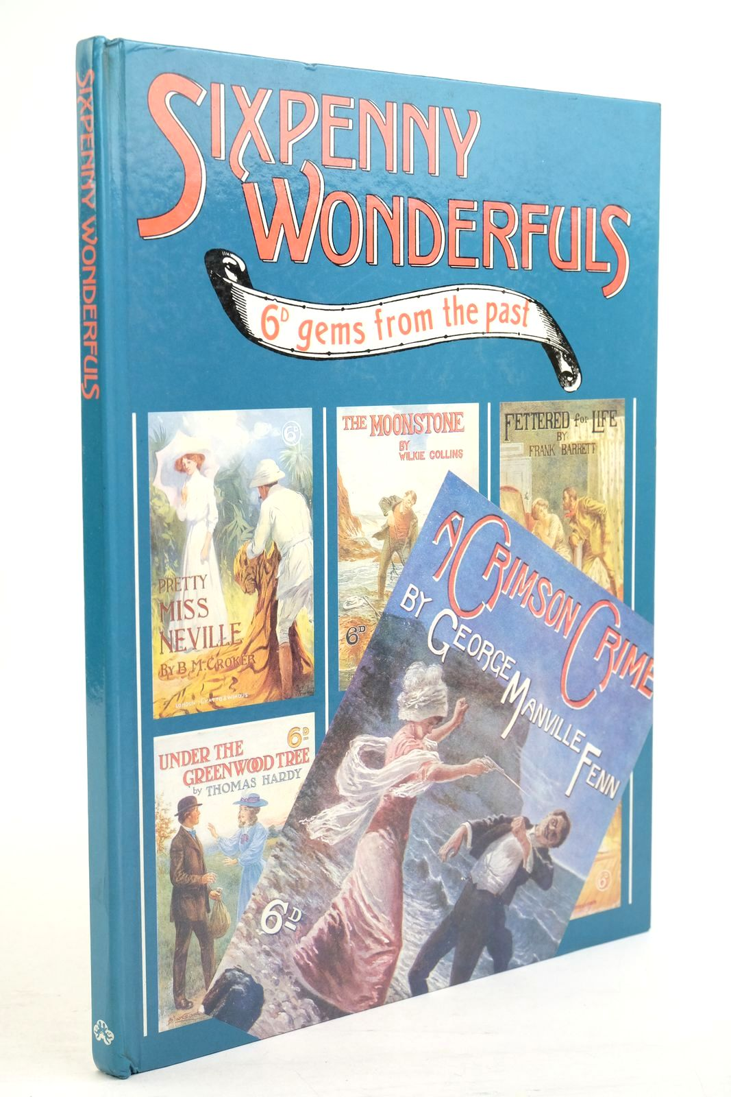 Photo of SIXPENNY WONDERFULS 6D GEMS FROM THE PAST- Stock Number: 1320956