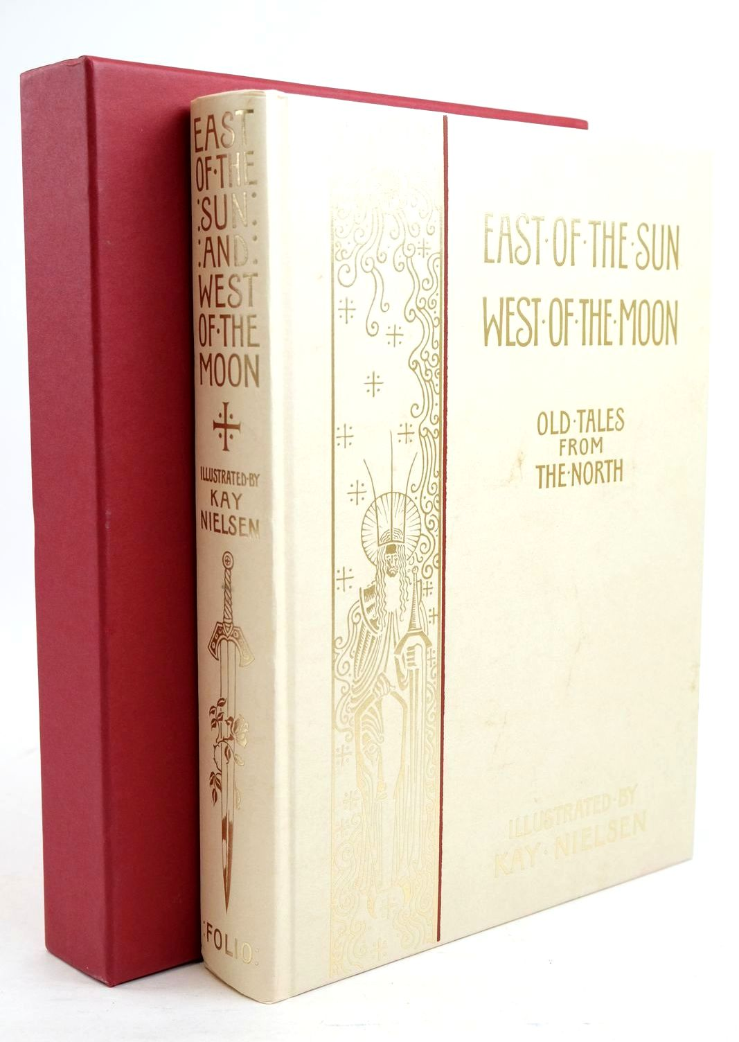 Photo of EAST OF THE SUN AND WEST OF THE MOON- Stock Number: 1321028