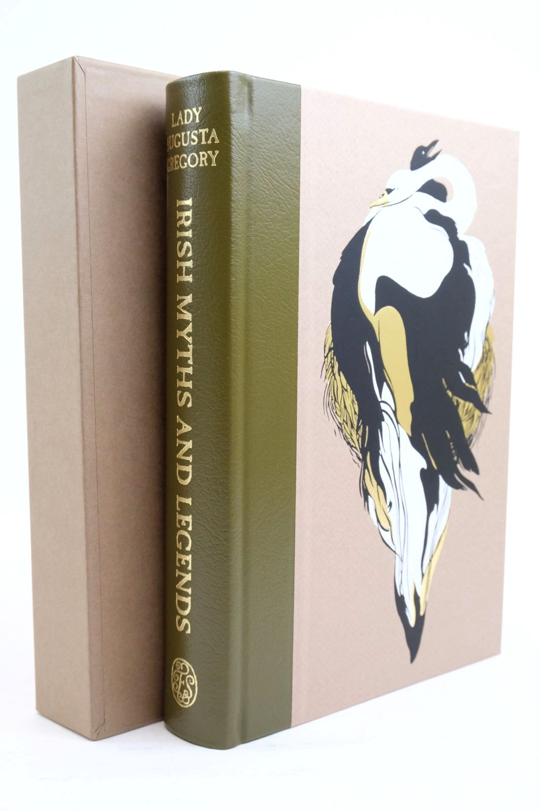 Photo of IRISH MYTHS AND LEGENDS- Stock Number: 1321067