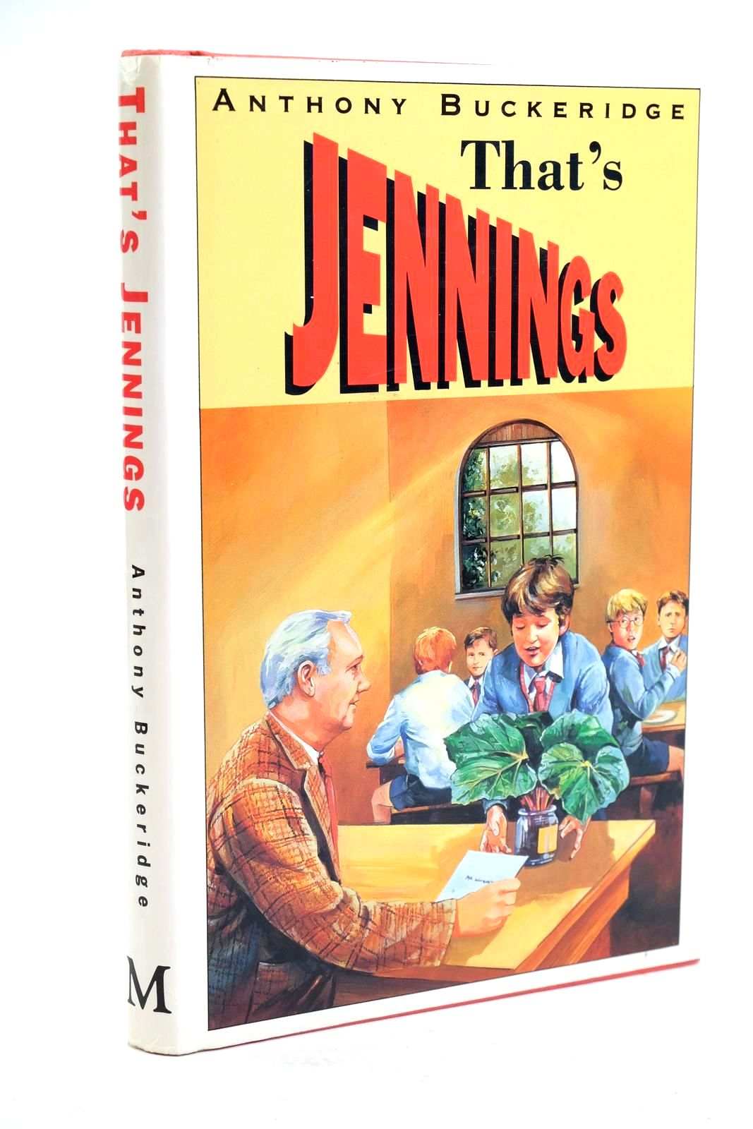 Photo of THAT'S JENNINGS- Stock Number: 1321083