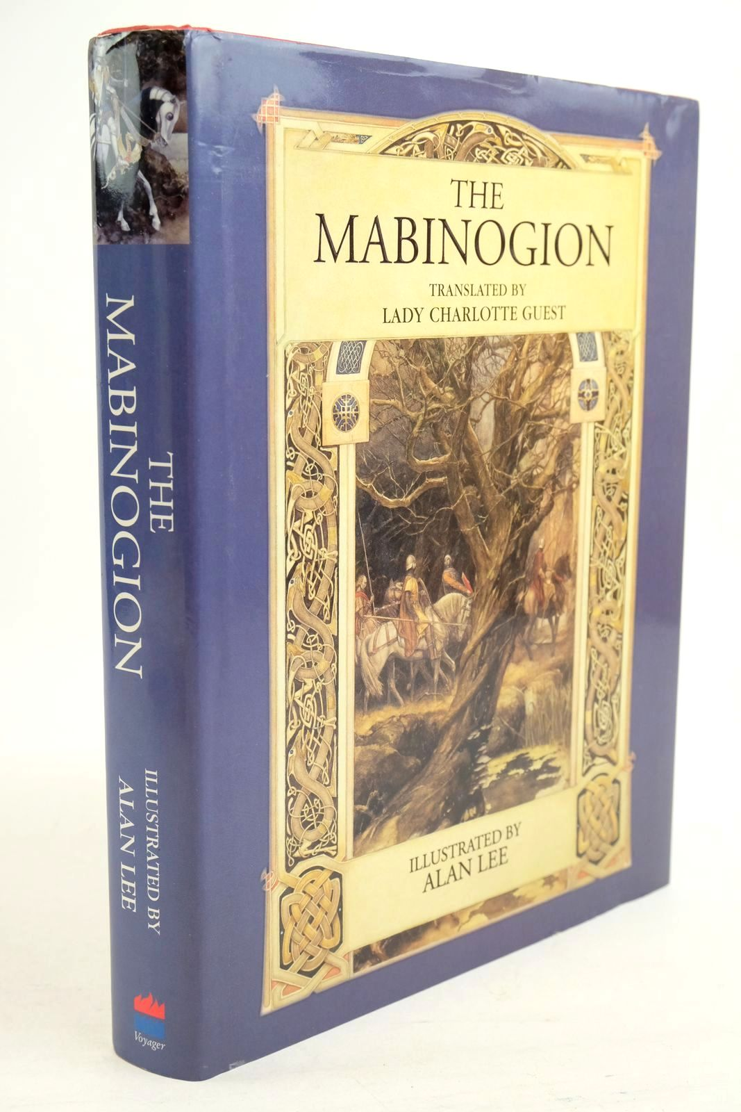 Photo of THE MABINOGION- Stock Number: 1321085