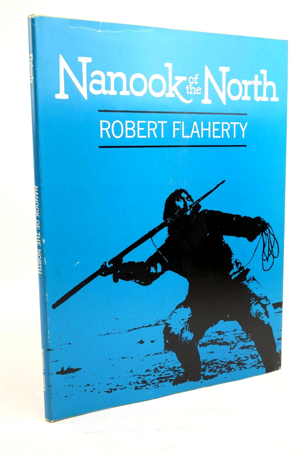 Photo of NANOOK OF THE NORTH- Stock Number: 1321112
