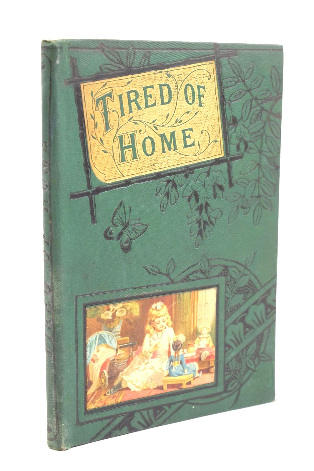 Photo of TIRED OF HOME- Stock Number: 1321134