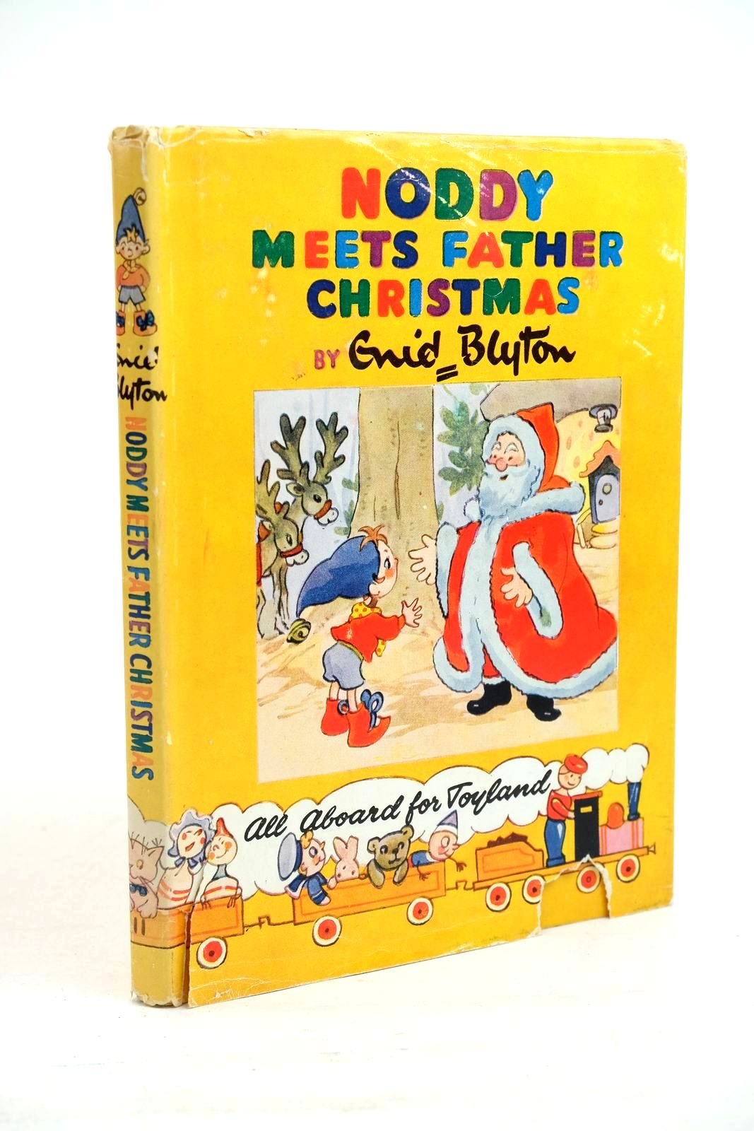 Photo of NODDY MEETS FATHER CHRISTMAS- Stock Number: 1321141