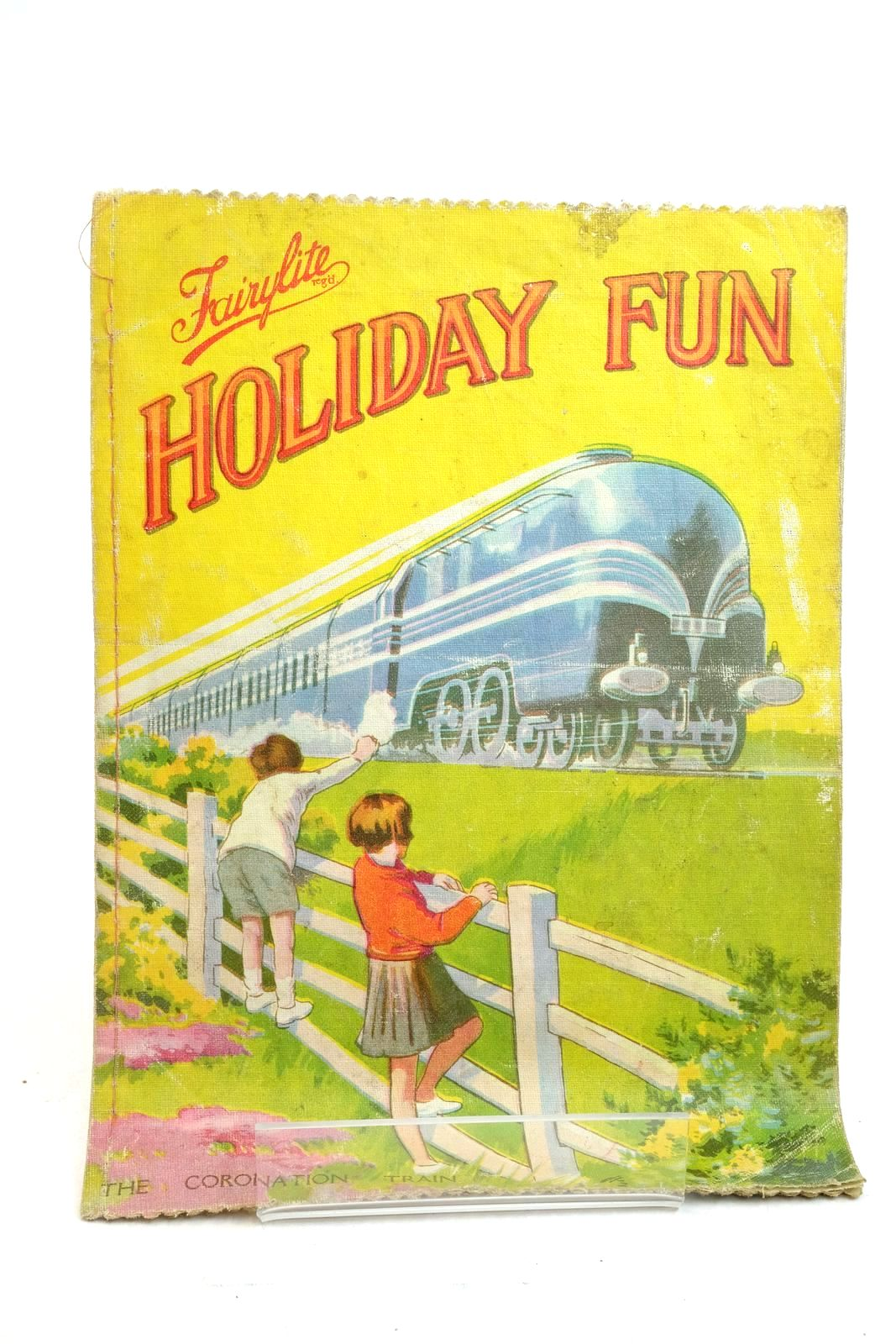 Photo of HOLIDAY FUN- Stock Number: 1321151