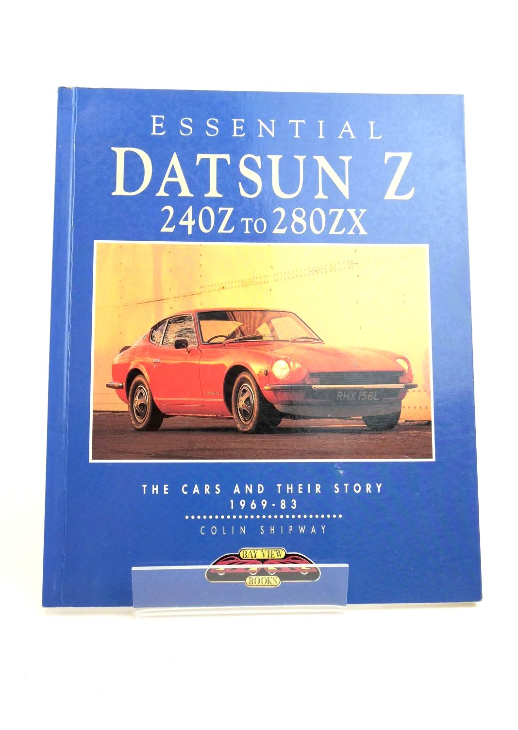 Photo of ESSENTIAL DATSUN Z 240Z TO 280ZX- Stock Number: 1321177
