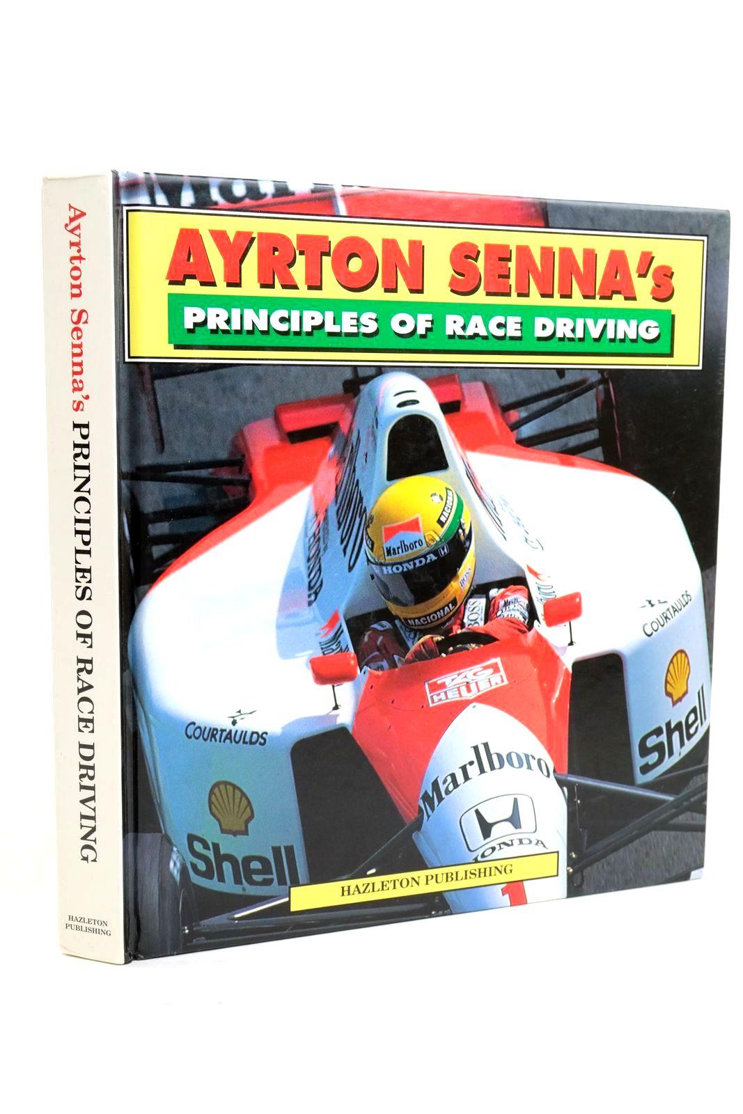 Photo of AYRTON SENNA'S PRINCIPLES OF RACE DRIVING- Stock Number: 1321182