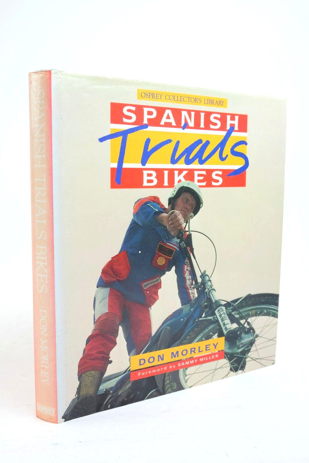 Photo of SPANISH TRIALS BIKES- Stock Number: 1321184