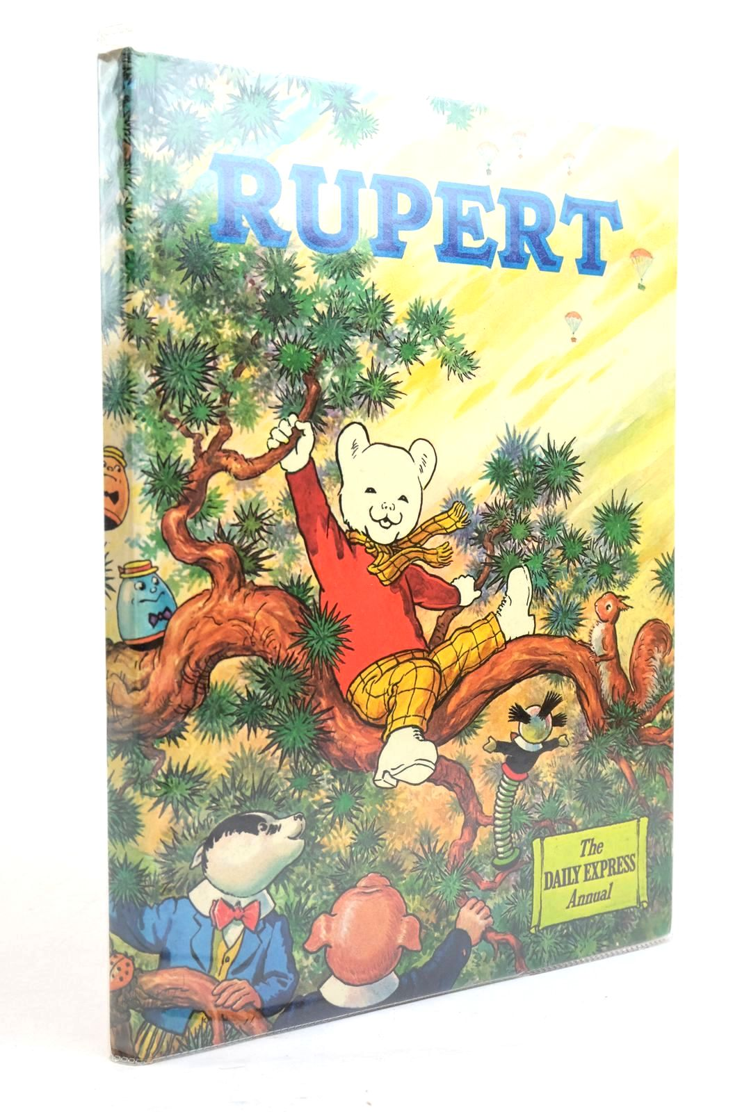 Photo of RUPERT ANNUAL 1973- Stock Number: 1321190
