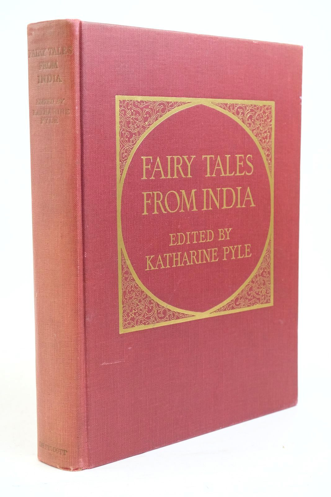 Photo of FAIRY TALES FROM INDIA- Stock Number: 1321198
