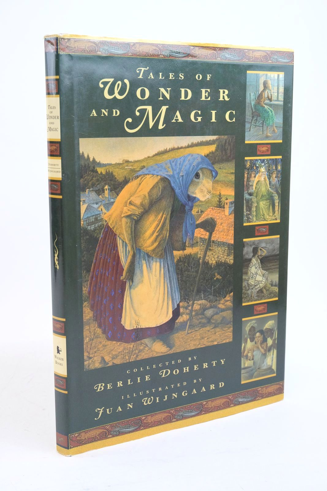 Photo of TALES OF WONDER AND MAGIC- Stock Number: 1321203