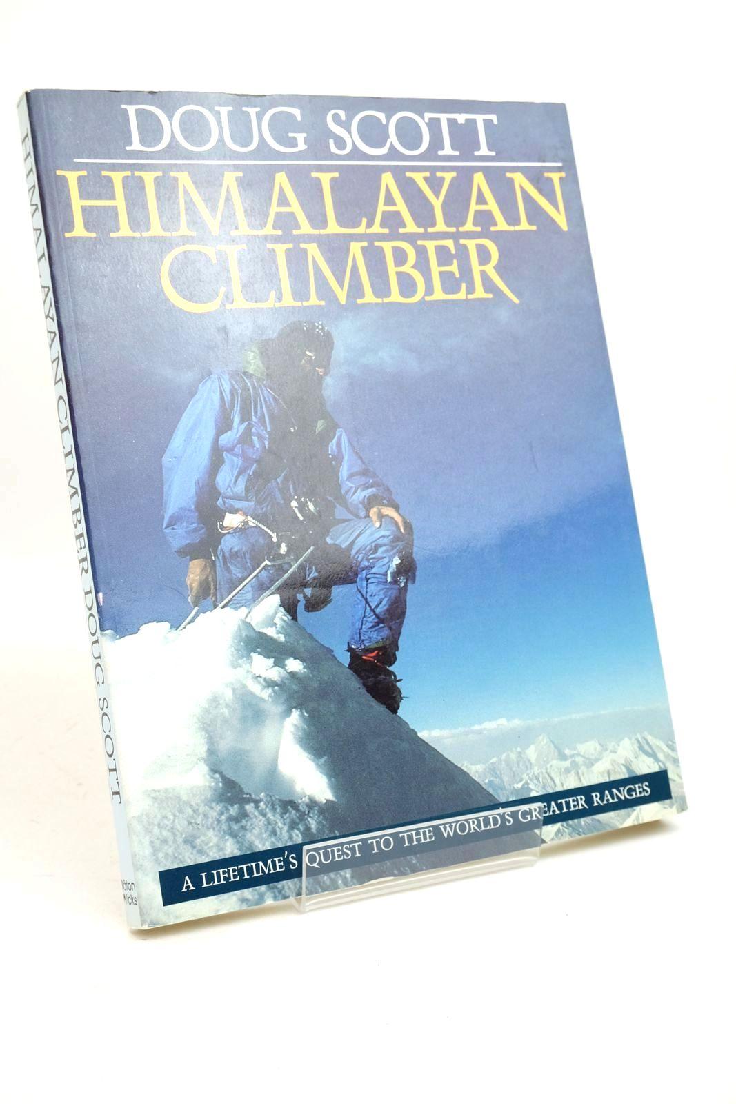 Photo of HIMALAYAN CLIMBER- Stock Number: 1321210