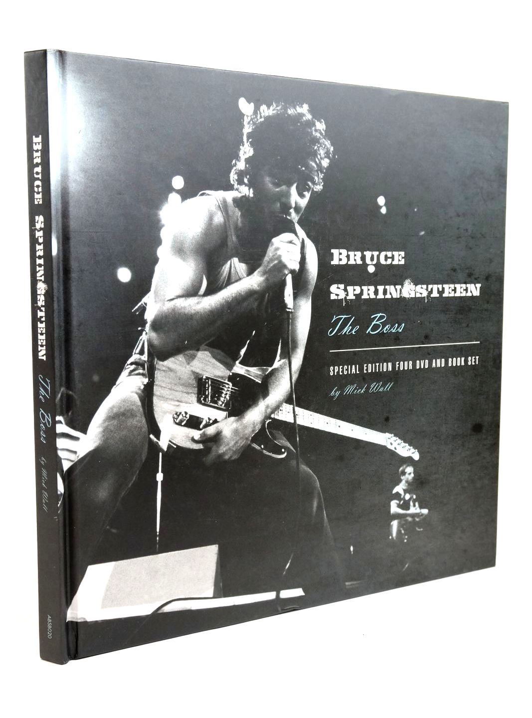 Photo of BRUCE SPRINGSTEEN THE BOSS- Stock Number: 1321212