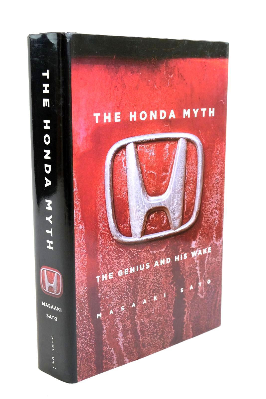Photo of THE HONDA MYTH- Stock Number: 1321235
