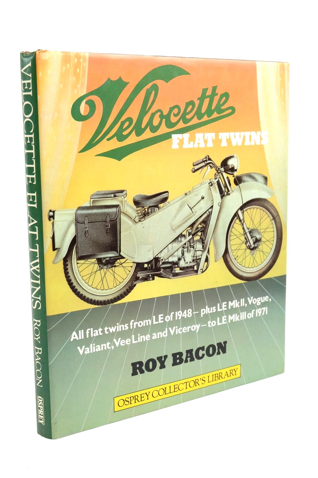 Photo of VELOCETTE FLAT-TWINS- Stock Number: 1321236