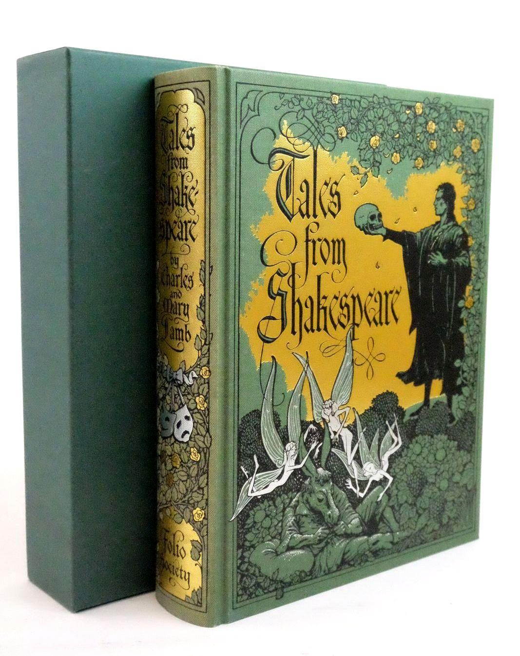 Photo of TALES FROM SHAKESPEARE- Stock Number: 1321278