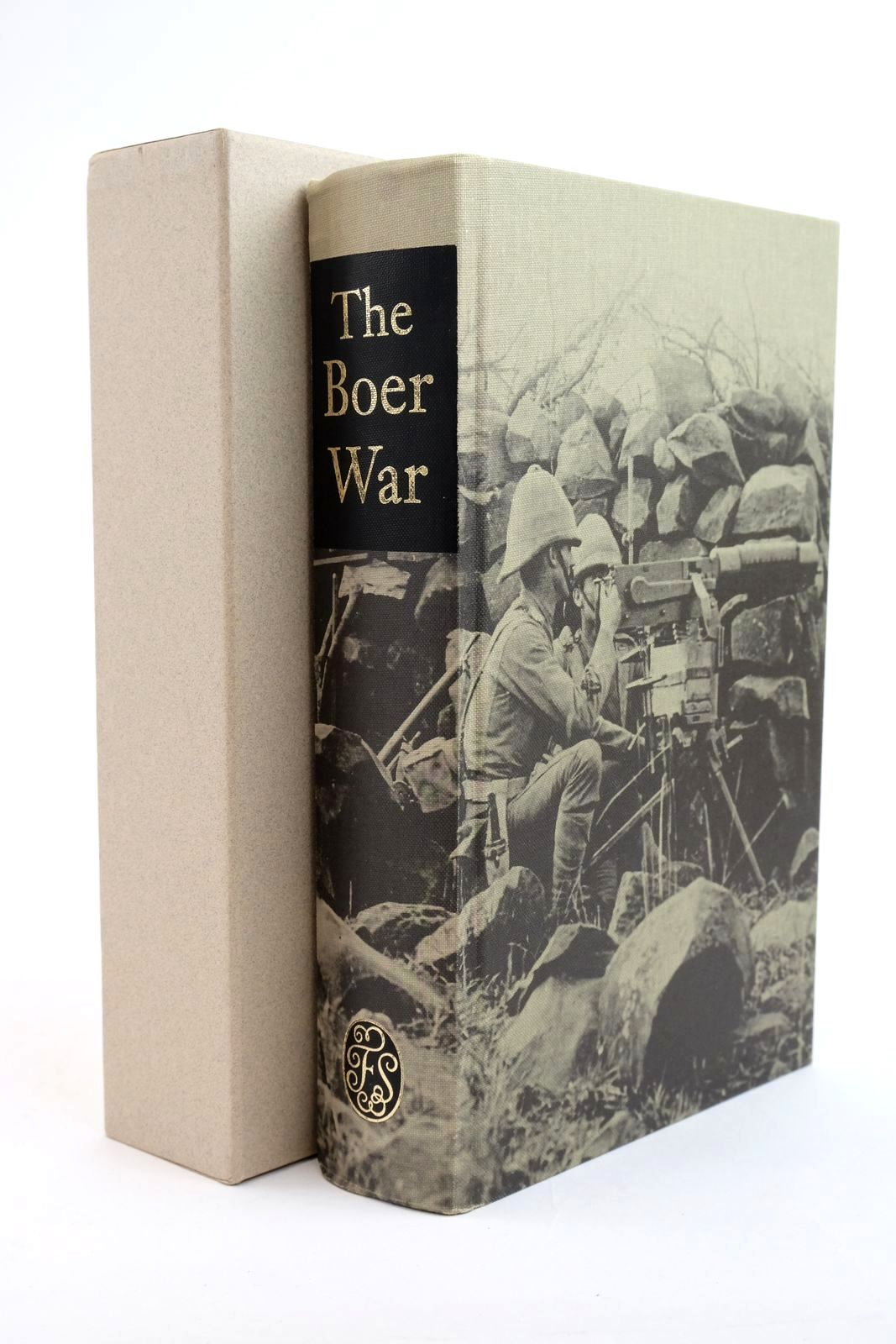 Photo of THE BOER WAR- Stock Number: 1321365