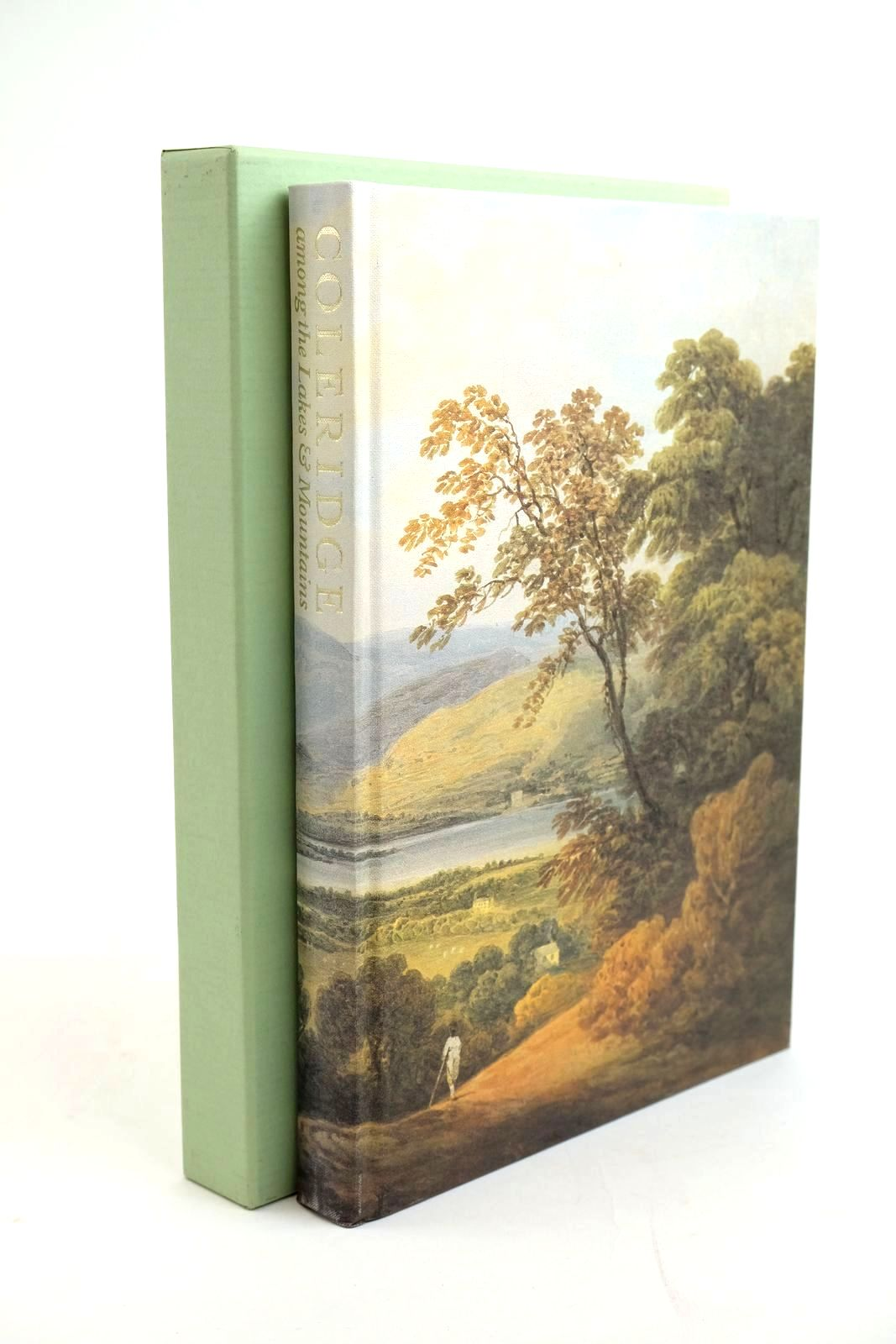 Photo of COLERIDGE AMONG THE LAKES & MOUNTAINS- Stock Number: 1321379