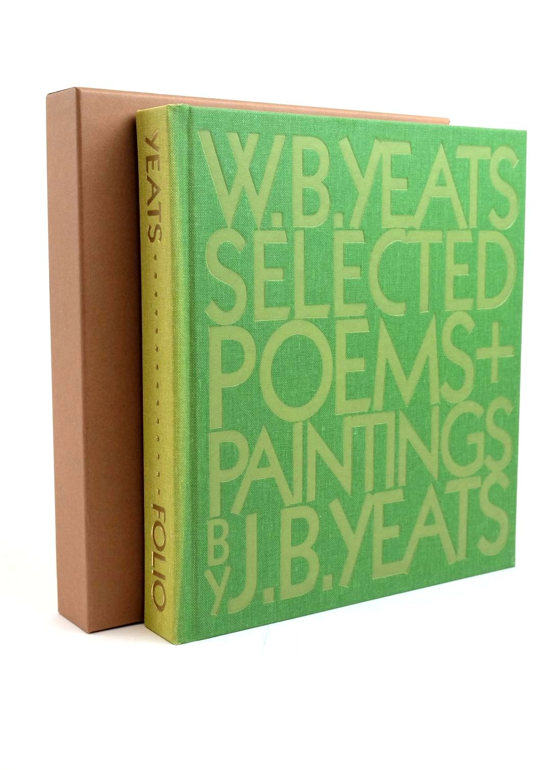 Photo of SELECTED POEMS- Stock Number: 1321386