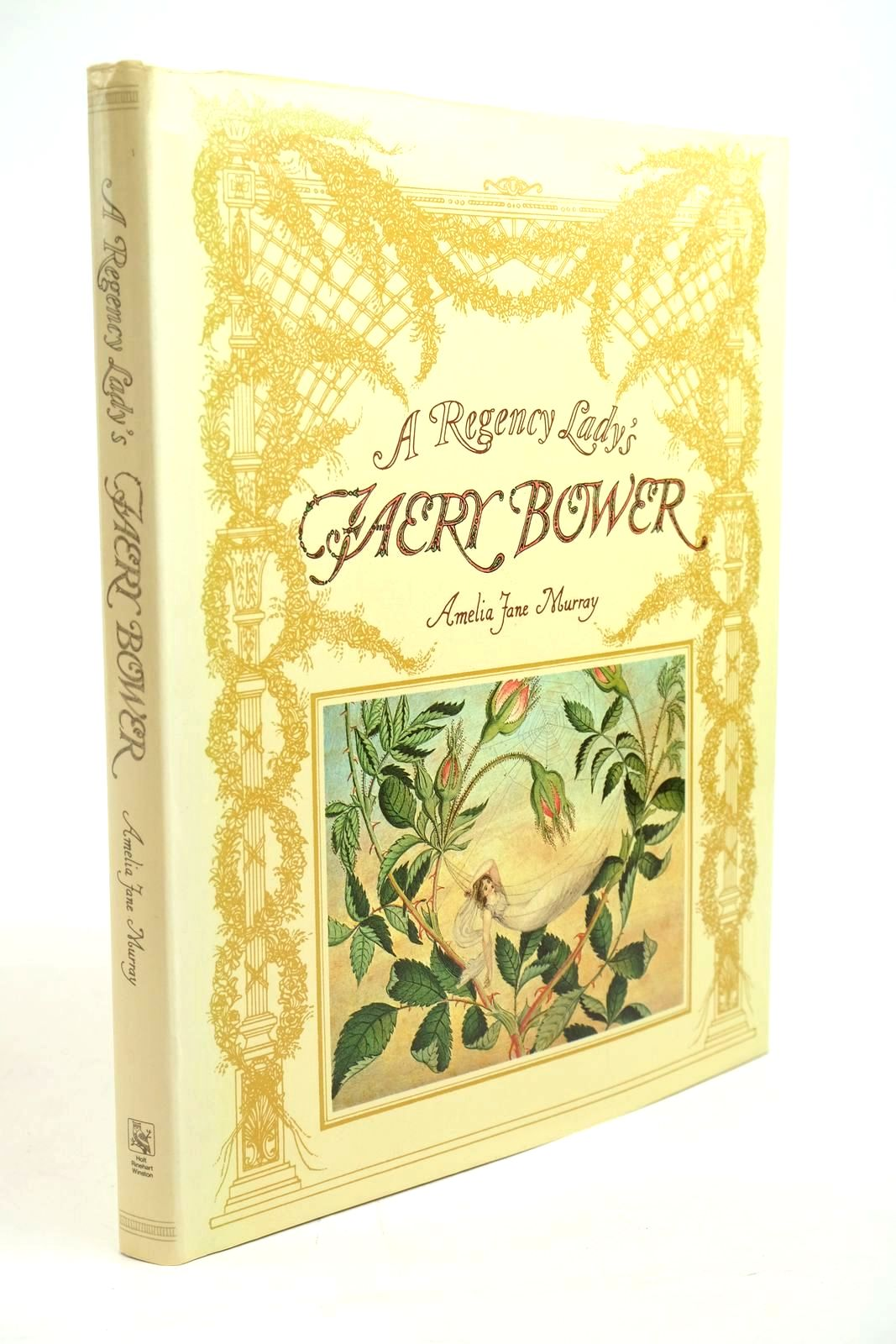 Photo of A REGENCY LADY'S FAERY BOWER- Stock Number: 1321412
