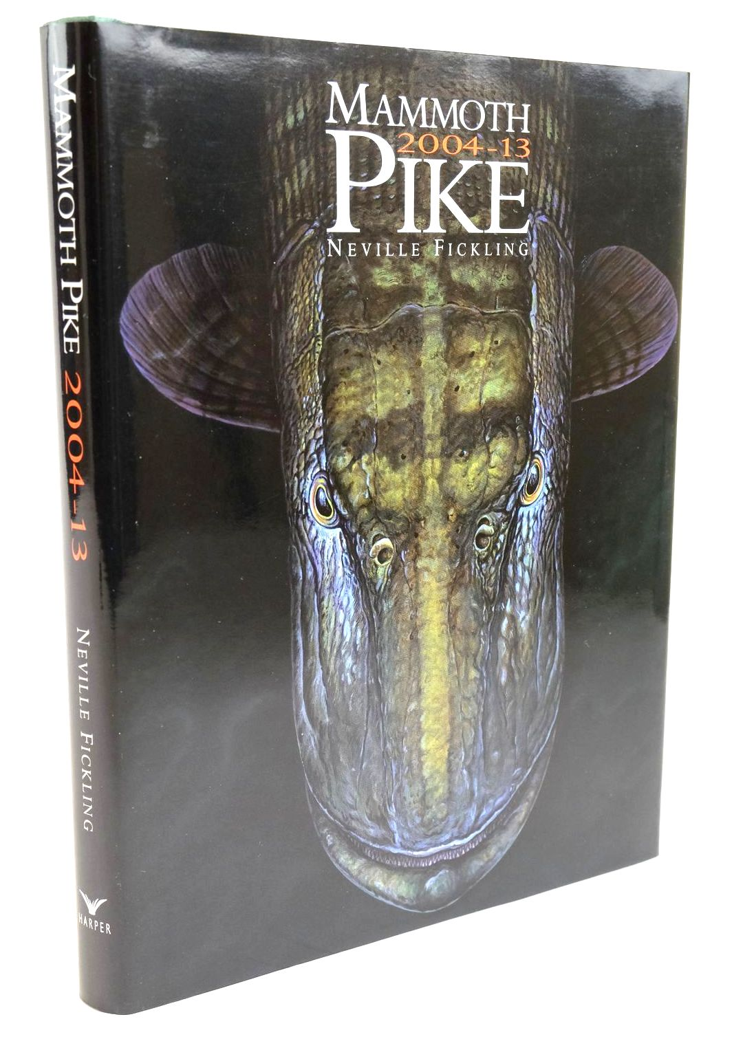 Photo of MAMMOTH PIKE 2004-13- Stock Number: 1321413