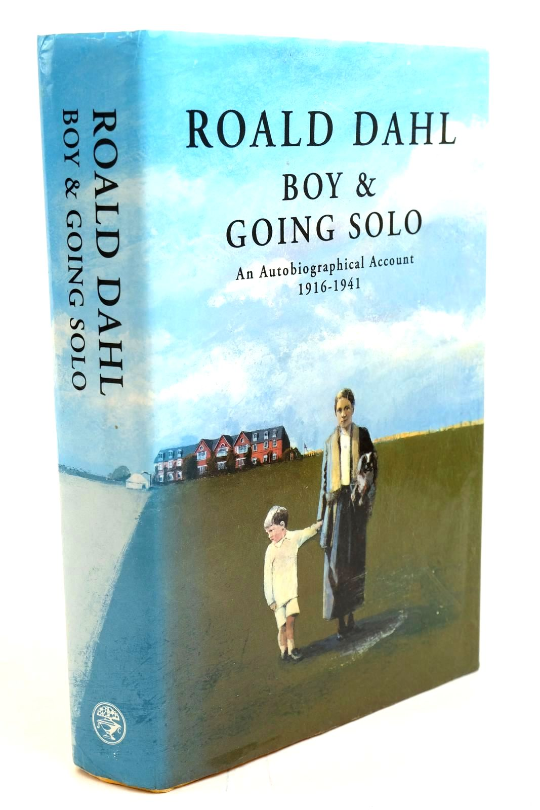 Photo of BOY & GOING SOLO- Stock Number: 1321433