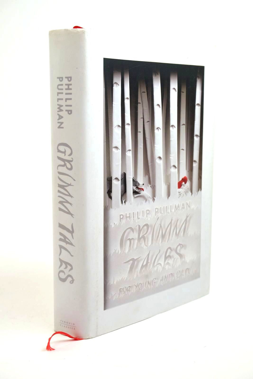 Photo of GRIMM TALES FOR YOUNG AND OLD- Stock Number: 1321444