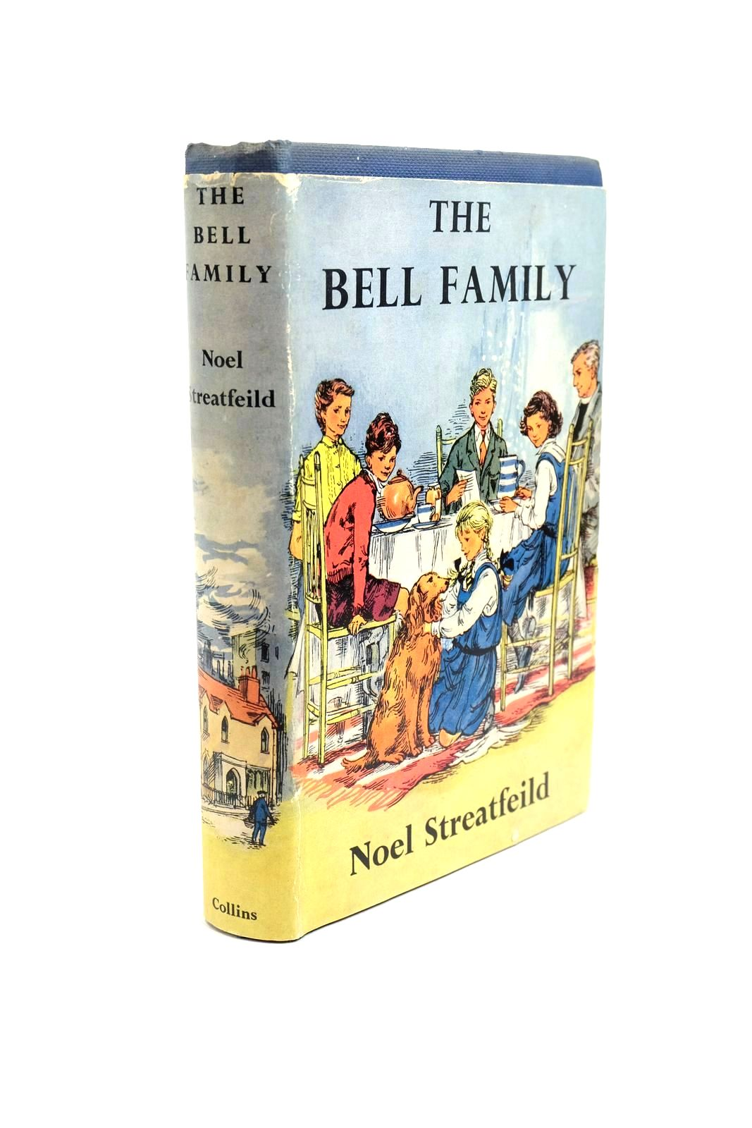Photo of THE BELL FAMILY- Stock Number: 1321447