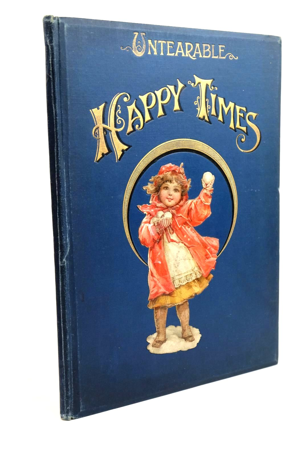 Photo of HAPPY TIMES illustrated by Westrup, N. et al., published by Dean & Son Ltd. (STOCK CODE: 1321468)  for sale by Stella & Rose's Books