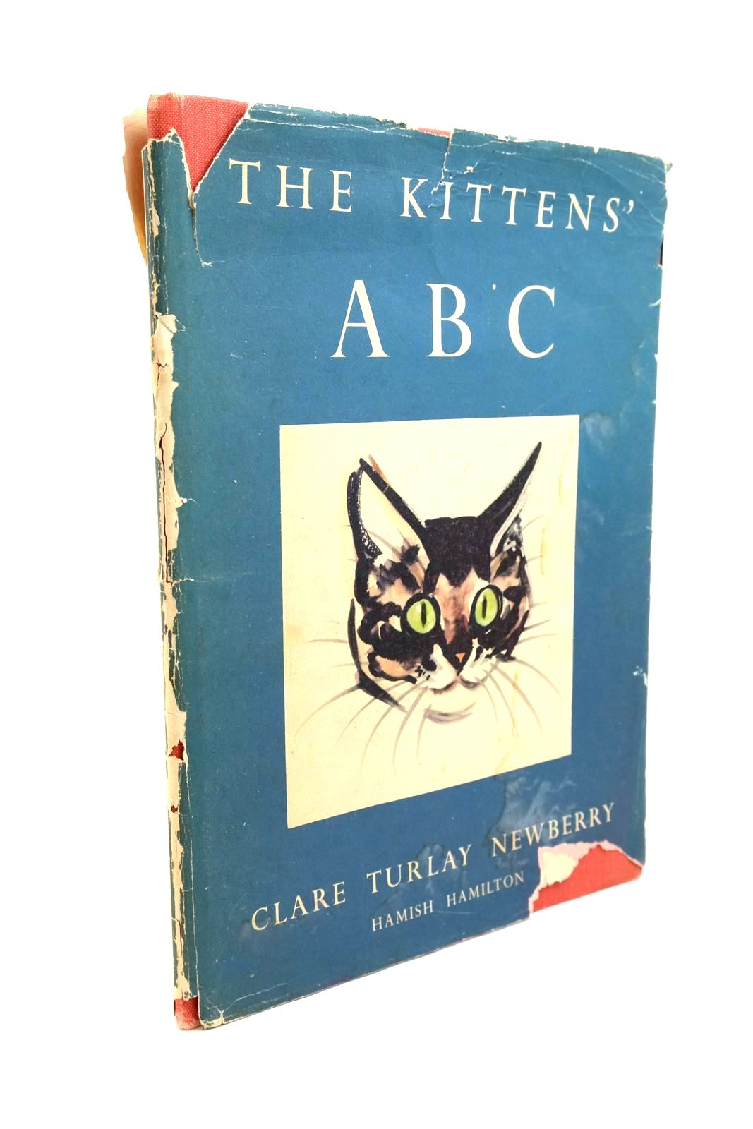 Photo of THE KITTENS' ABC- Stock Number: 1321476