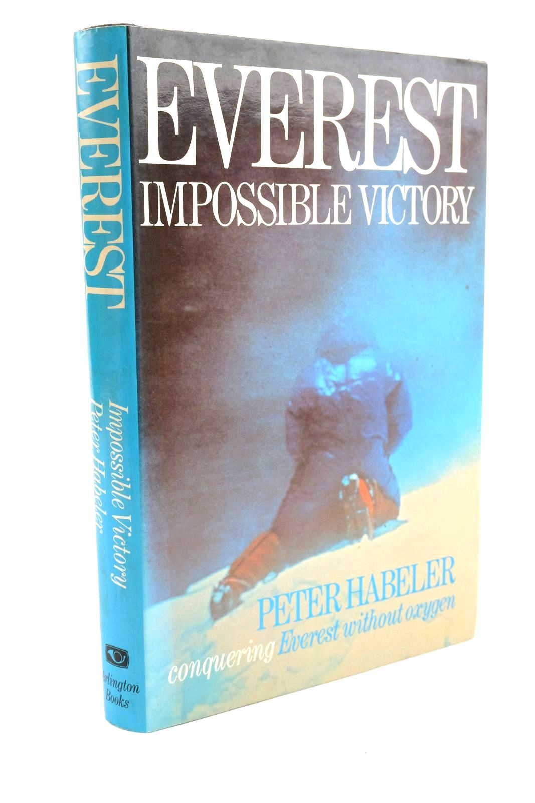Photo of EVEREST IMPOSSIBLE VICTORY- Stock Number: 1321479