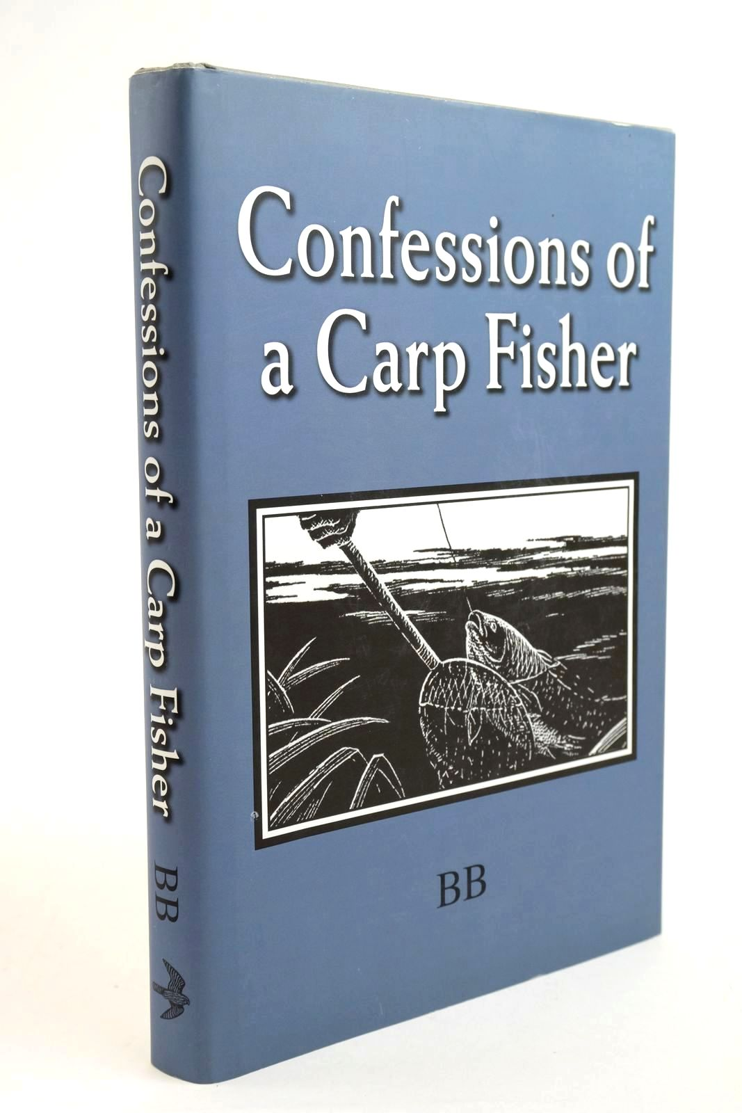 Photo of CONFESSIONS OF A CARP FISHER- Stock Number: 1321483