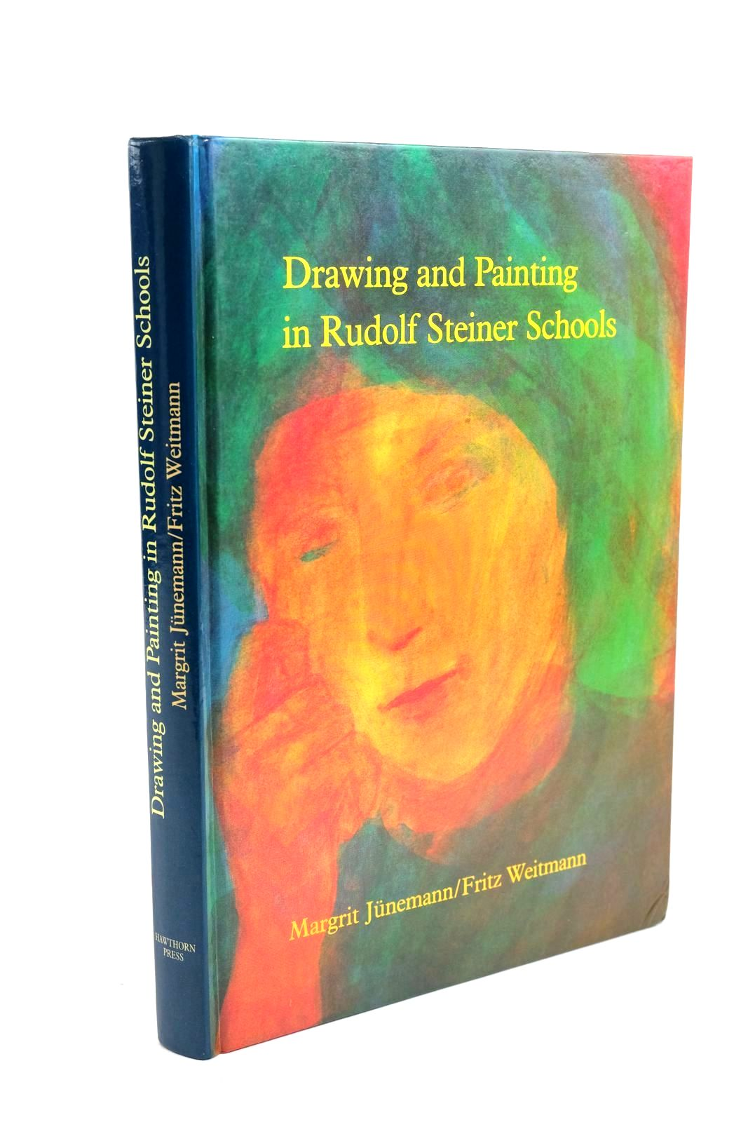 Photo of DRAWING AND PAINTING IN RUDOLF STEINER SCHOOLS- Stock Number: 1321495