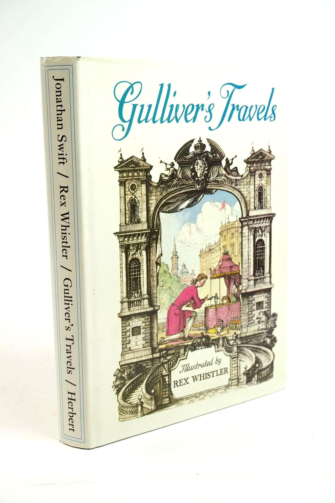 Photo of GULLIVER'S TRAVELS- Stock Number: 1321496