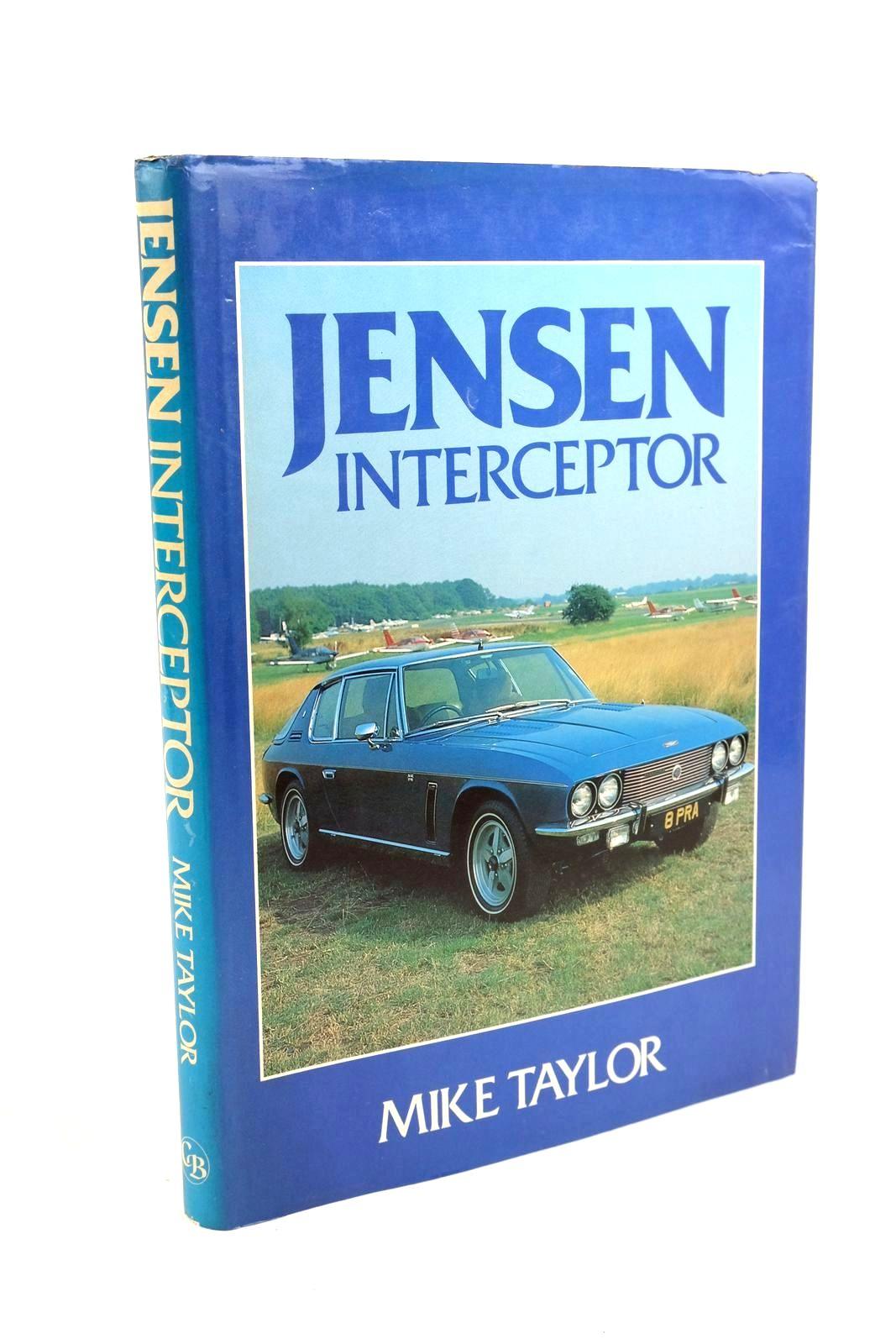 Photo of JENSEN INTERCEPTOR- Stock Number: 1321499