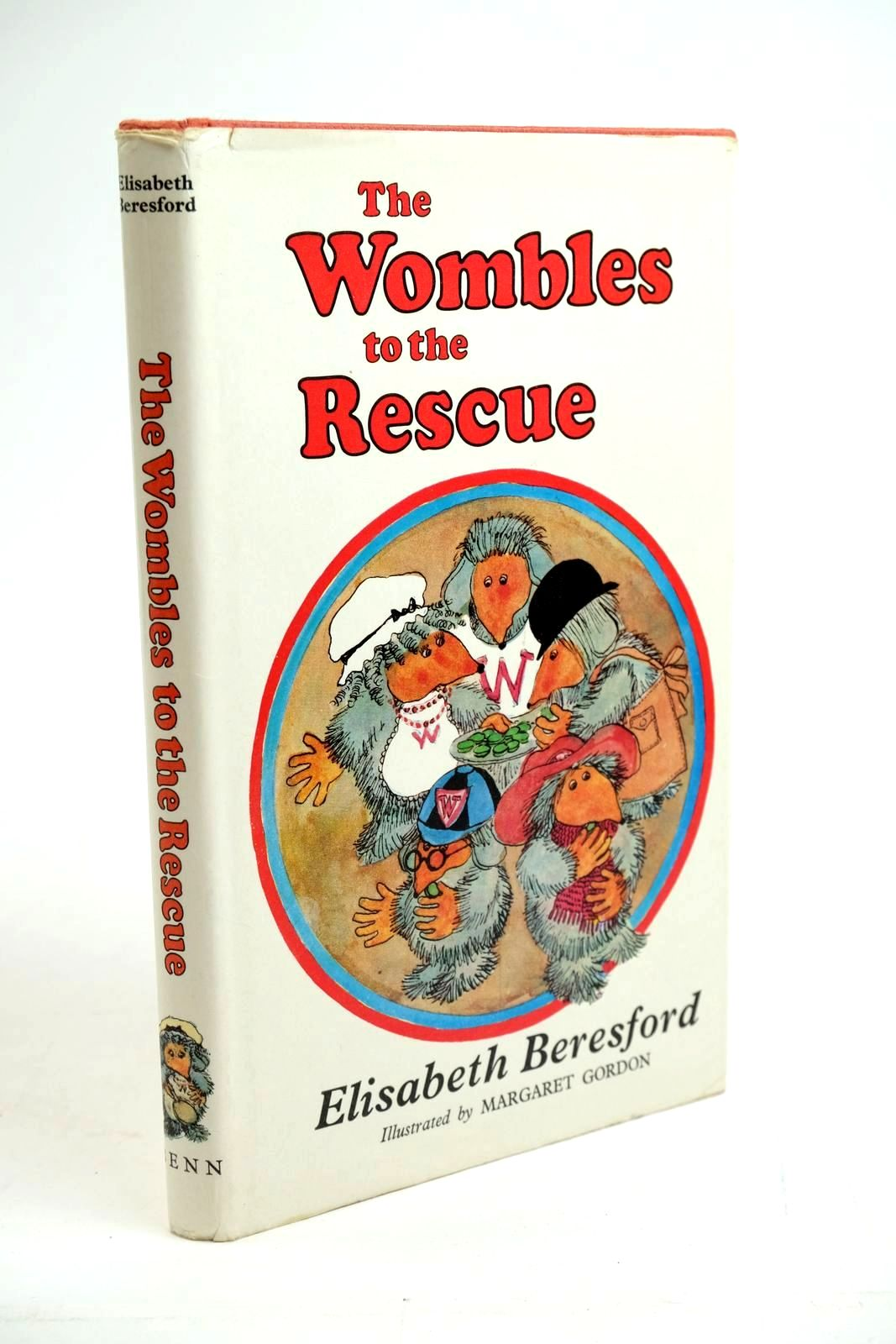 Photo of THE WOMBLES TO THE RESCUE- Stock Number: 1321510