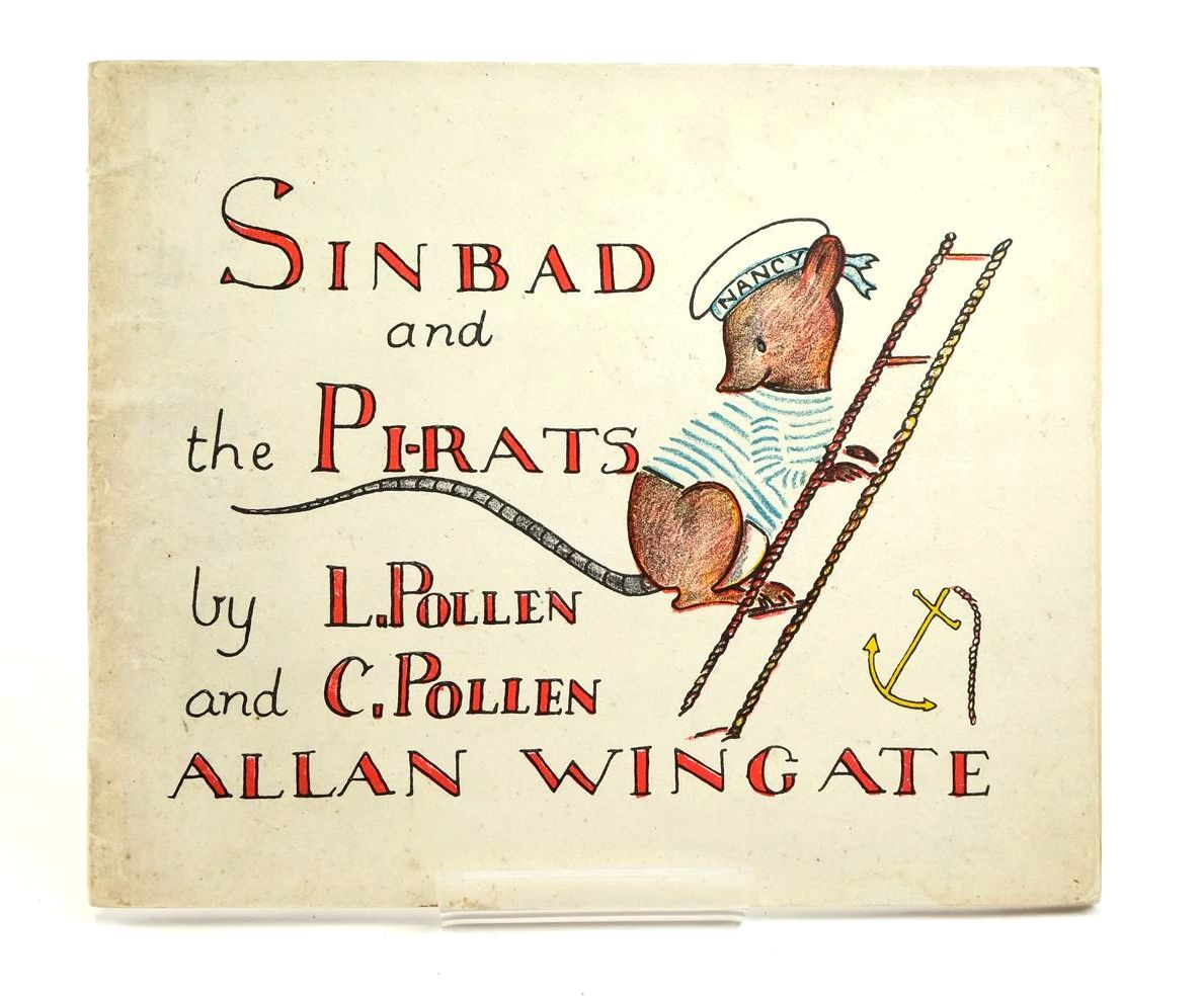 Photo of SINBAD AND THE PI-RATS- Stock Number: 1321537