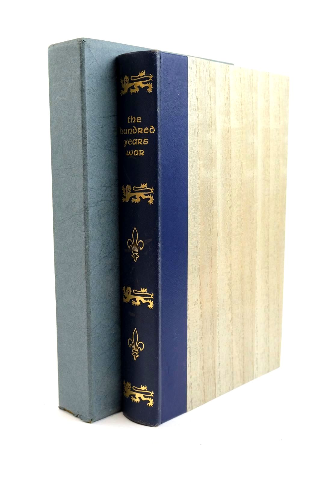 Photo of CONTEMPORARY CHRONICLES OF THE HUNDRED YEARS WAR- Stock Number: 1321577